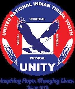 UNITY's new logo.